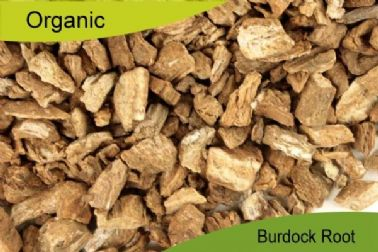 Organic Burdock Root 500gm
